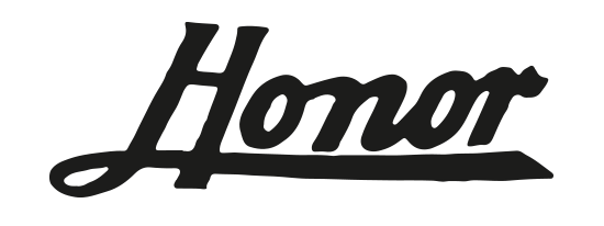 HONOR Motorcycles